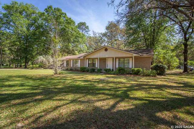 9555 SW 67th Avenue, Hampton, FL 32044 (MLS #433639) :: Better Homes & Gardens Real Estate Thomas Group