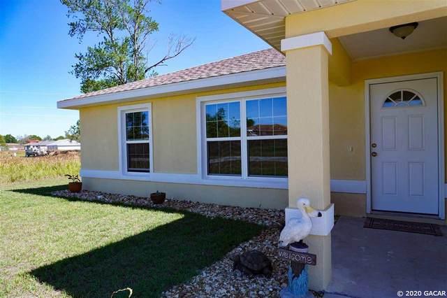129 Juniper Way, Ocala, FL 34480 (MLS #433643) :: Rabell Realty Group