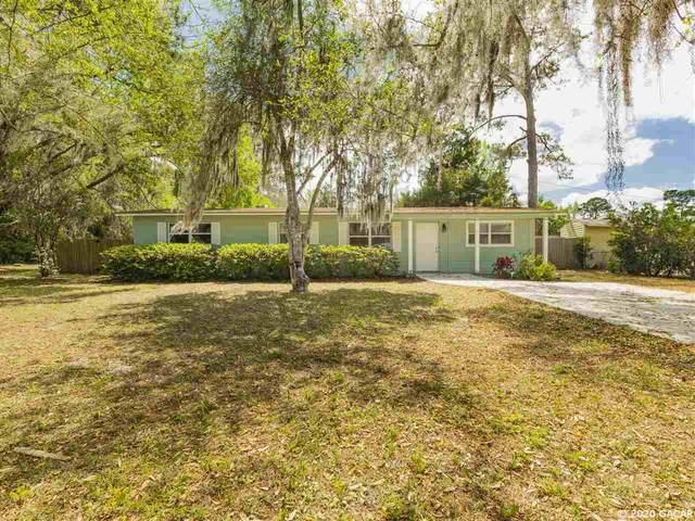 1441 SE 41st Avenue, Gainesville, FL 32641 (MLS #433644) :: Bosshardt Realty