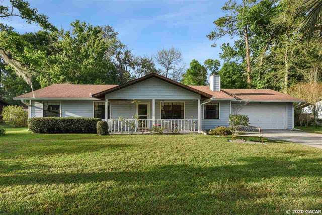 4804 NW 34TH Place, Gainesville, FL 32606 (MLS #433648) :: Abraham Agape Group
