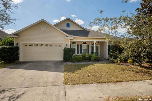 7436 SW 87 Terrace, Gainesville, FL 32608 (MLS #433656) :: Rabell Realty Group