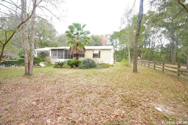 17311 NW 83rd Court, Fanning Springs, FL 32693 (MLS #433658) :: Pristine Properties