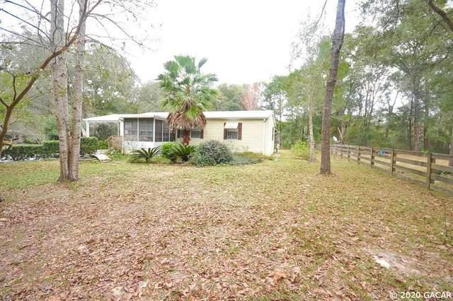 17311 NW 83rd Court, Fanning Springs, FL 32693 (MLS #433658) :: Bosshardt Realty