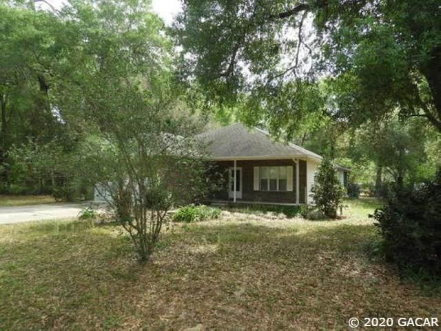 635 Pointview Rd, Keystone Heights, FL 32656 (MLS #433661) :: Bosshardt Realty
