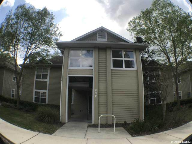 820 NW 19th Avenue A, Gainesville, FL 32609 (MLS #433664) :: Rabell Realty Group
