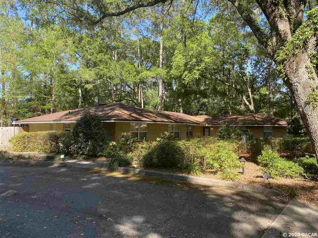 1210 NW 14TH Avenue, Gainesville, FL 32601 (MLS #433665) :: Better Homes & Gardens Real Estate Thomas Group