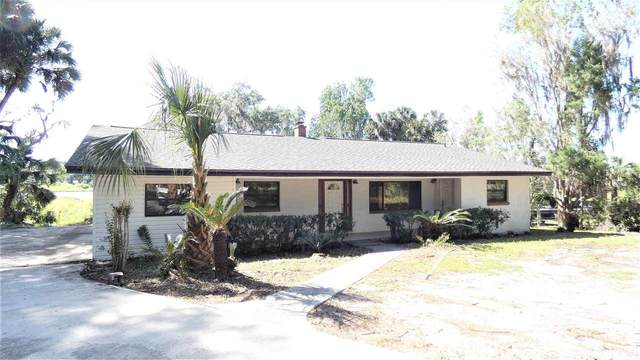 13122 S Us Highway 441, Micanopy, FL 32667 (MLS #433668) :: Better Homes & Gardens Real Estate Thomas Group