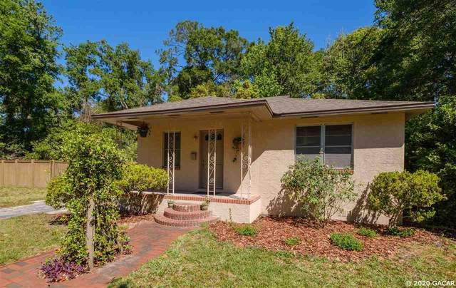 738 NE 8th Avenue, Gainesville, FL 32601 (MLS #433676) :: Pristine Properties
