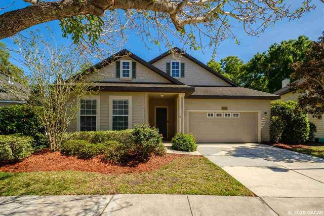 8329 SW 80th Place, Gainesville, FL 32608 (MLS #433677) :: Rabell Realty Group