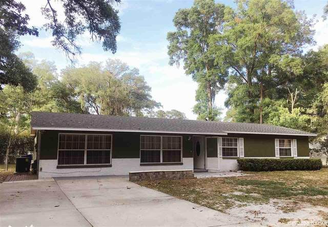 4410 NW 31 Avenue, Gainesville, FL 32606 (MLS #433687) :: Abraham Agape Group