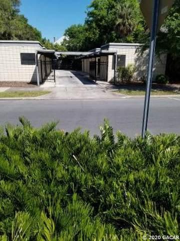 519 NE 1st Street, Gainesville, FL 32601 (MLS #433691) :: Better Homes & Gardens Real Estate Thomas Group