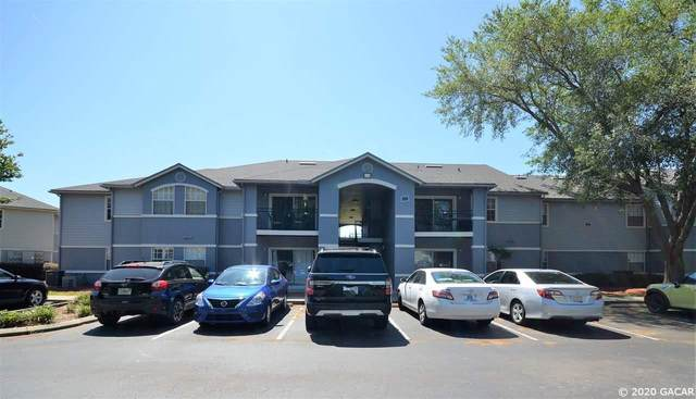 3705 SW 27th Street #314, Gainesville, FL 32608 (MLS #433704) :: Pristine Properties