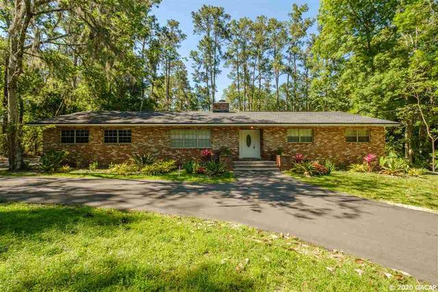 3416 NW 44th Drive, Gainesville, FL 32606 (MLS #433712) :: Abraham Agape Group