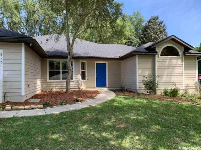 8002 SW 51 Lane, Gainesville, FL 32608 (MLS #433713) :: Rabell Realty Group