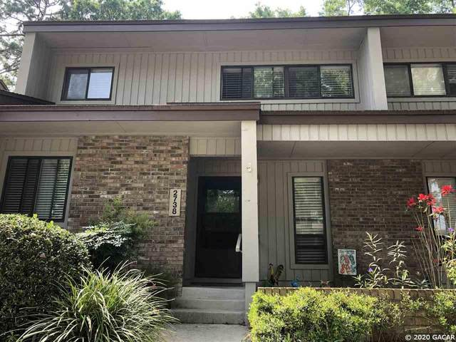 2738 NW 39th Drive, Gainesville, FL 32606 (MLS #433714) :: Rabell Realty Group