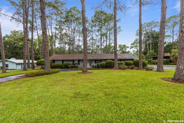 5900 SW 35th Way, Gainesville, FL 32608 (MLS #433716) :: Rabell Realty Group