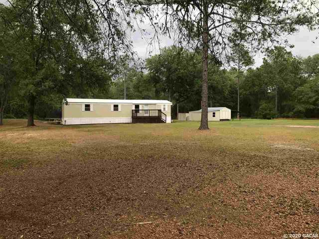 1704 NE 172ND Avenue, Gainesville, FL 32609 (MLS #433717) :: Rabell Realty Group