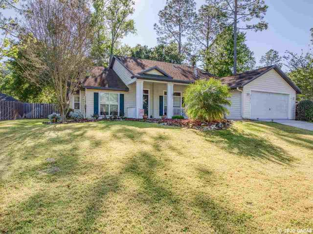 6813 SW 83 Terrace, Gainesville, FL 32608 (MLS #433722) :: Better Homes & Gardens Real Estate Thomas Group