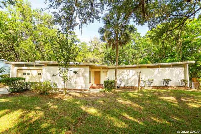 933 NW 36th Terrace, Gainesville, FL 32605 (MLS #433724) :: Rabell Realty Group