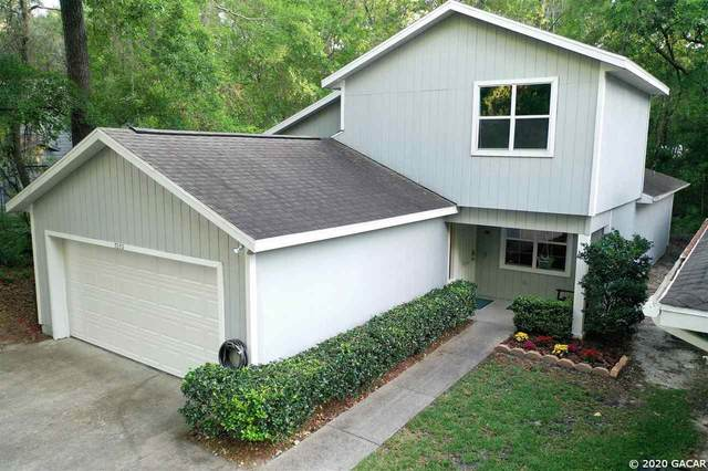 7052 NW 52nd Terrace, Gainesville, FL 32653 (MLS #433726) :: Better Homes & Gardens Real Estate Thomas Group