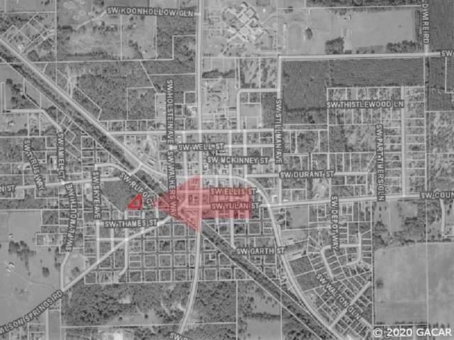 00 SW Persia Avenue, Ft. White, FL 32038 (MLS #433732) :: Abraham Agape Group