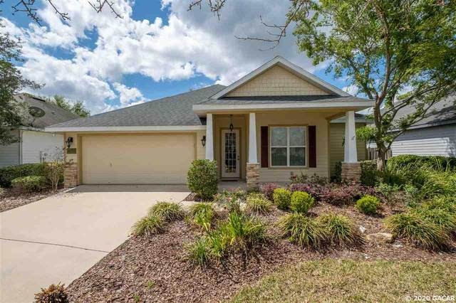 7818 SW 85th Terrace, Gainesville, FL 32608 (MLS #433749) :: Rabell Realty Group