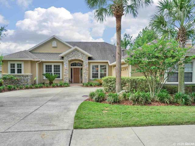 13577 NW 7th Road, Newberry, FL 32669 (MLS #433752) :: Better Homes & Gardens Real Estate Thomas Group