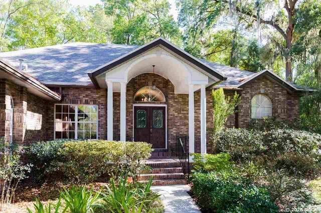 8526 SW 45th Boulevard, Gainesville, FL 32608 (MLS #433765) :: Better Homes & Gardens Real Estate Thomas Group