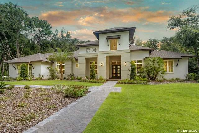 2510 NW 152nd Court, Newberry, FL 32606 (MLS #433767) :: Better Homes & Gardens Real Estate Thomas Group