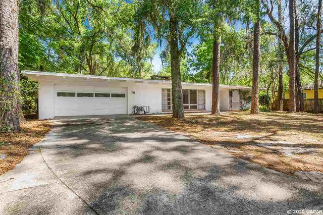 813 NW 22nd Street, Gainesville, FL 32603 (MLS #433768) :: Better Homes & Gardens Real Estate Thomas Group