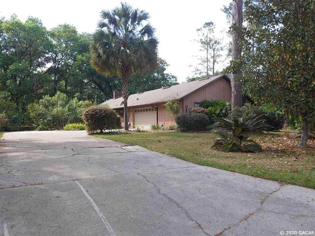 4 SW 99th Terrace, Gainesville, FL 32607 (MLS #433769) :: Better Homes & Gardens Real Estate Thomas Group