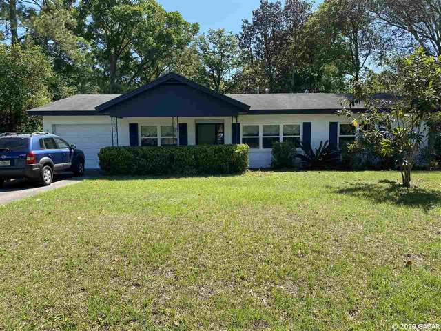 2045 NW 36th Drive, Gainesville, FL 32605 (MLS #433770) :: Better Homes & Gardens Real Estate Thomas Group