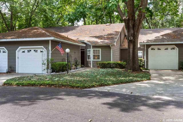 884 SW 51ST Way, Gainesville, FL 32607 (MLS #433771) :: Better Homes & Gardens Real Estate Thomas Group