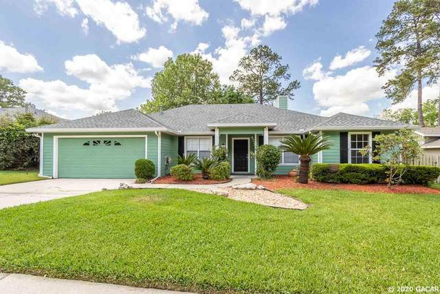 1426 NW 89TH Terrace, Gainesville, FL 32606 (MLS #433779) :: Better Homes & Gardens Real Estate Thomas Group