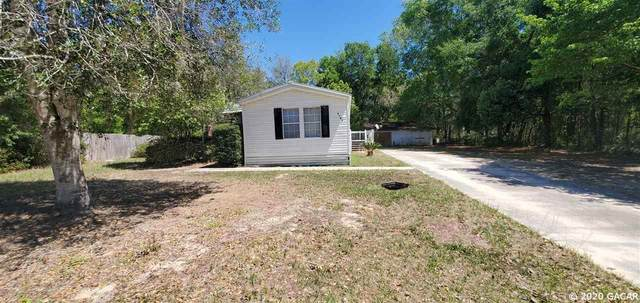 7187 Pembroke Street, Keystone Heights, FL 32656 (MLS #433780) :: Better Homes & Gardens Real Estate Thomas Group