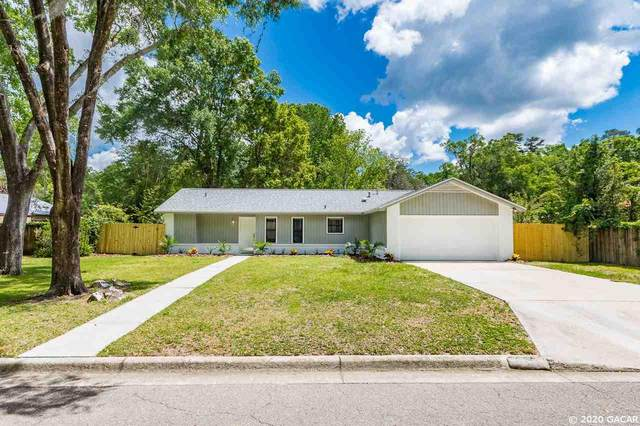 3731 NW 58th Street, Gainesville, FL 32606 (MLS #433782) :: Better Homes & Gardens Real Estate Thomas Group