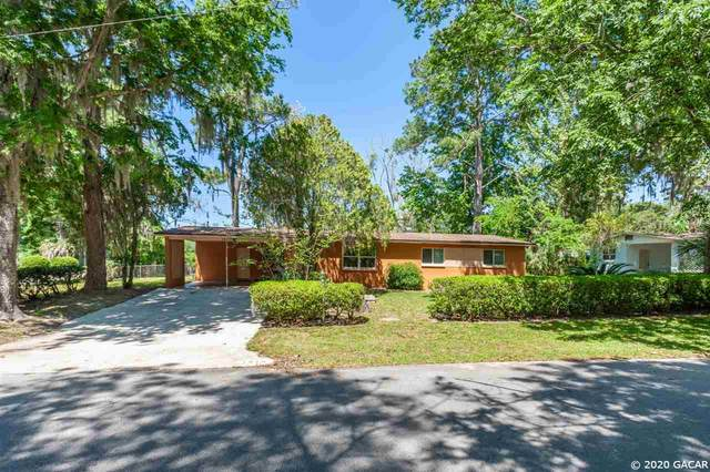 1410 SE 42ND Place, Gainesville, FL 32641 (MLS #433784) :: Better Homes & Gardens Real Estate Thomas Group