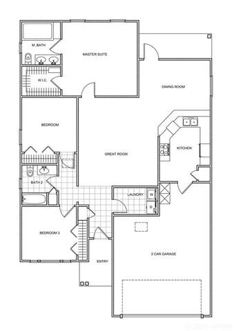 16506 NW 141st Street, Alachua, FL 32615 (MLS #433785) :: Better Homes & Gardens Real Estate Thomas Group