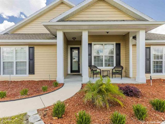 10249 SW 101st Avenue, Gainesville, FL 32608 (MLS #433786) :: Rabell Realty Group