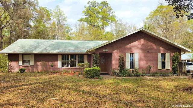 14841 NW 185th Street, Williston, FL 32696 (MLS #433799) :: Rabell Realty Group