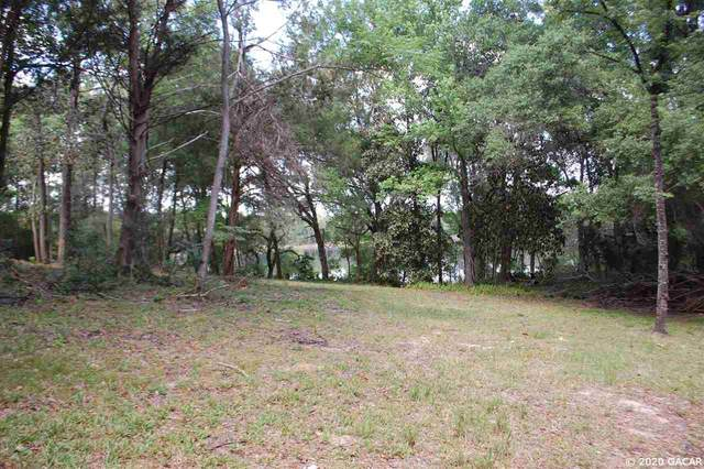 00 Lily Lake Rd., Keystone Heights, FL 32656 (MLS #433813) :: Abraham Agape Group