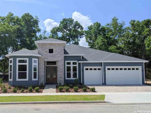 6438 SW 77th Drive, Gainesville, FL 32608 (MLS #433819) :: Better Homes & Gardens Real Estate Thomas Group