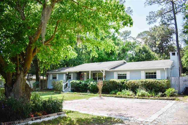 3414 NW 34th Street, Gainesville, FL 32605 (MLS #433822) :: Better Homes & Gardens Real Estate Thomas Group