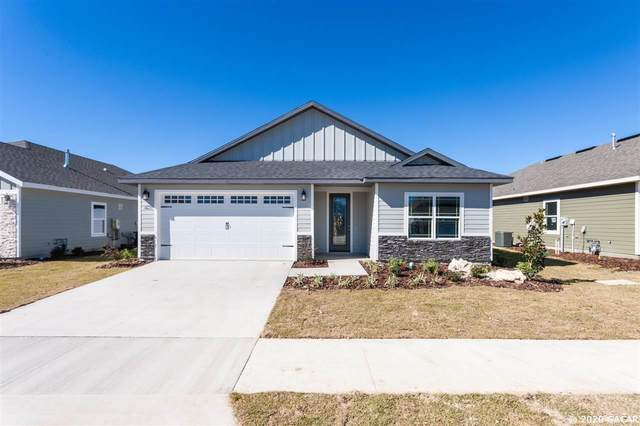 1692 SW 71st Circle, Gainesville, FL 32607 (MLS #433825) :: Better Homes & Gardens Real Estate Thomas Group