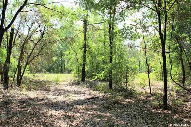 000 NE 8th Place, High Springs, FL 32643 (MLS #433835) :: Better Homes & Gardens Real Estate Thomas Group