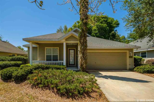 7402 SW 84TH Drive, Gainesville, FL 32608 (MLS #433879) :: Rabell Realty Group