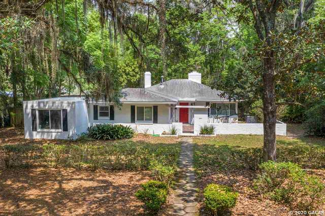 2224 NW 6TH Place, Gainesville, FL 32603 (MLS #433897) :: Abraham Agape Group