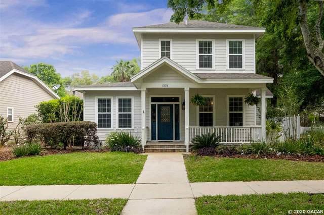 13128 SW 3rd Lane, Newberry, FL 32669 (MLS #433981) :: Pepine Realty