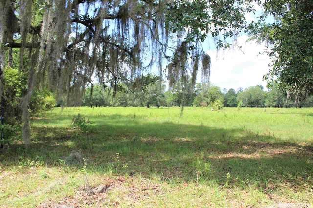 000 NW Cr 239, Alachua, FL 32615 (MLS #434015) :: Better Homes & Gardens Real Estate Thomas Group