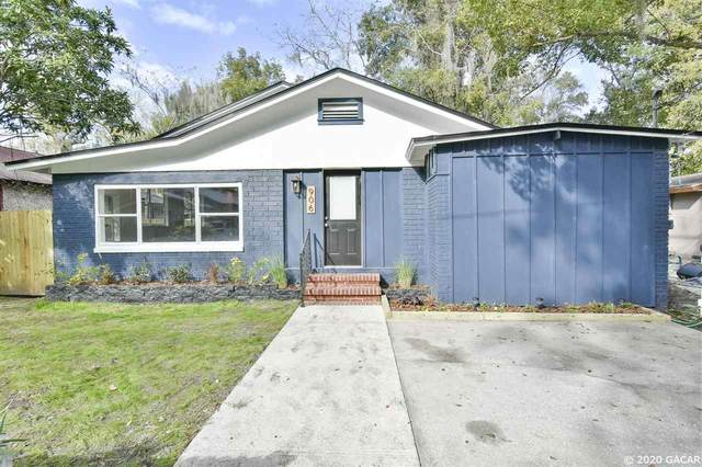 906 NW 6th Avenue, Gainesville, FL 32601 (MLS #434073) :: Pristine Properties